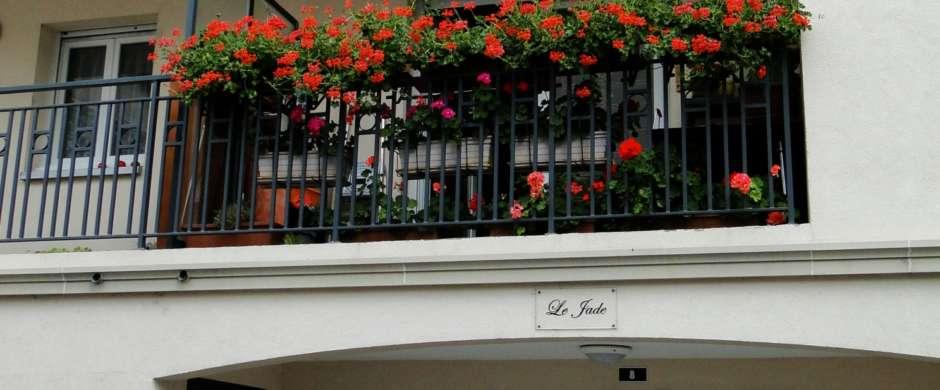 Le Jade à Aix-les-Bains