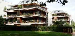 Les Villas d'Albigny à Annecy