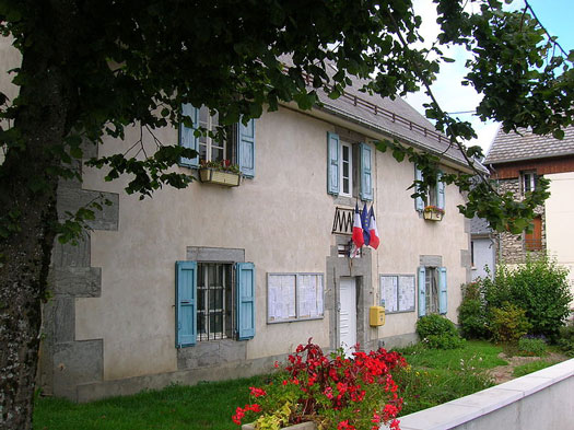 Mairie de Laffrey (38220)