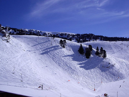 Station de ski Chamrousse (38410)