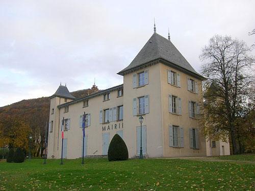 Mairie de la ville de Bresson (38320)